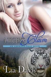 Tiger's Claim Lia Davis